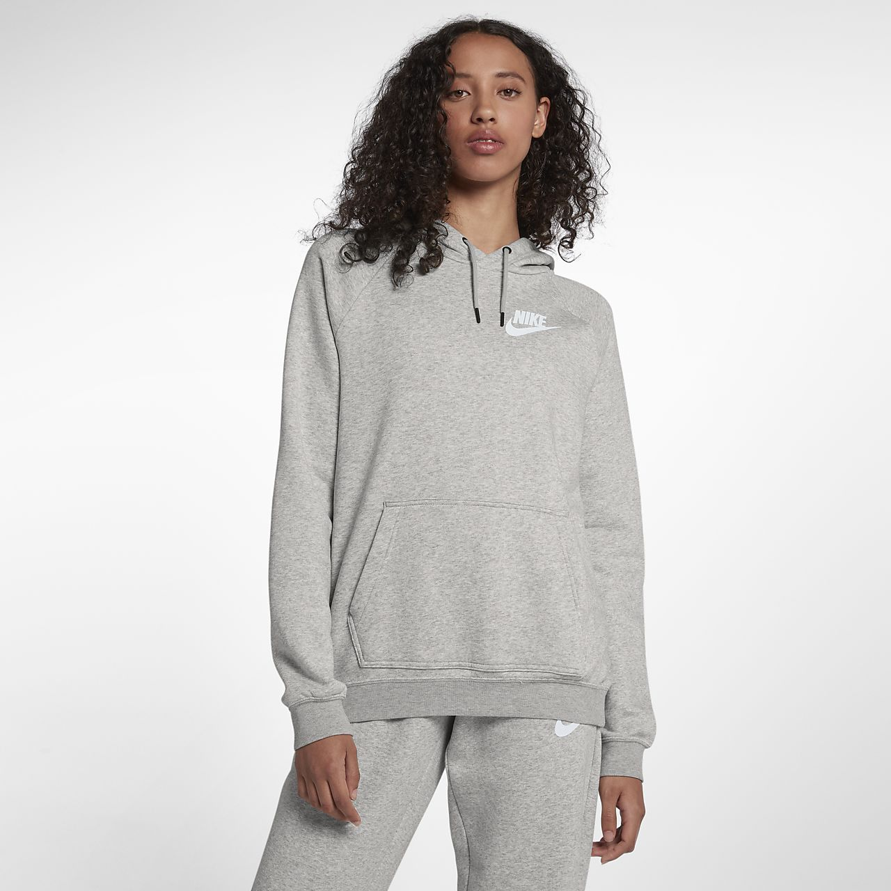 fd7fdf1c1c1a Low Resolution Nike Sportswear Rally Women s Hoodie Nike Sportswear Rally  Women s Hoodie