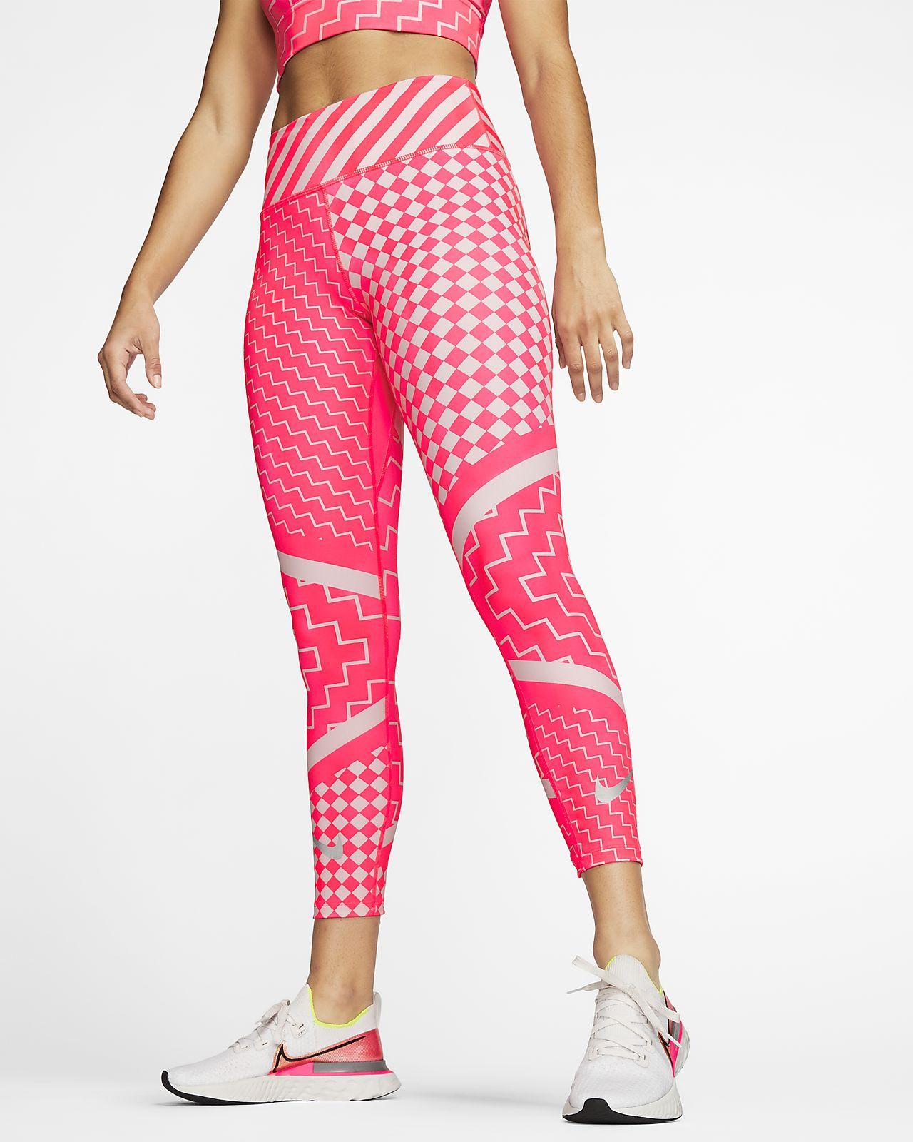 Nike Epic Lux-løbetights til kvinder