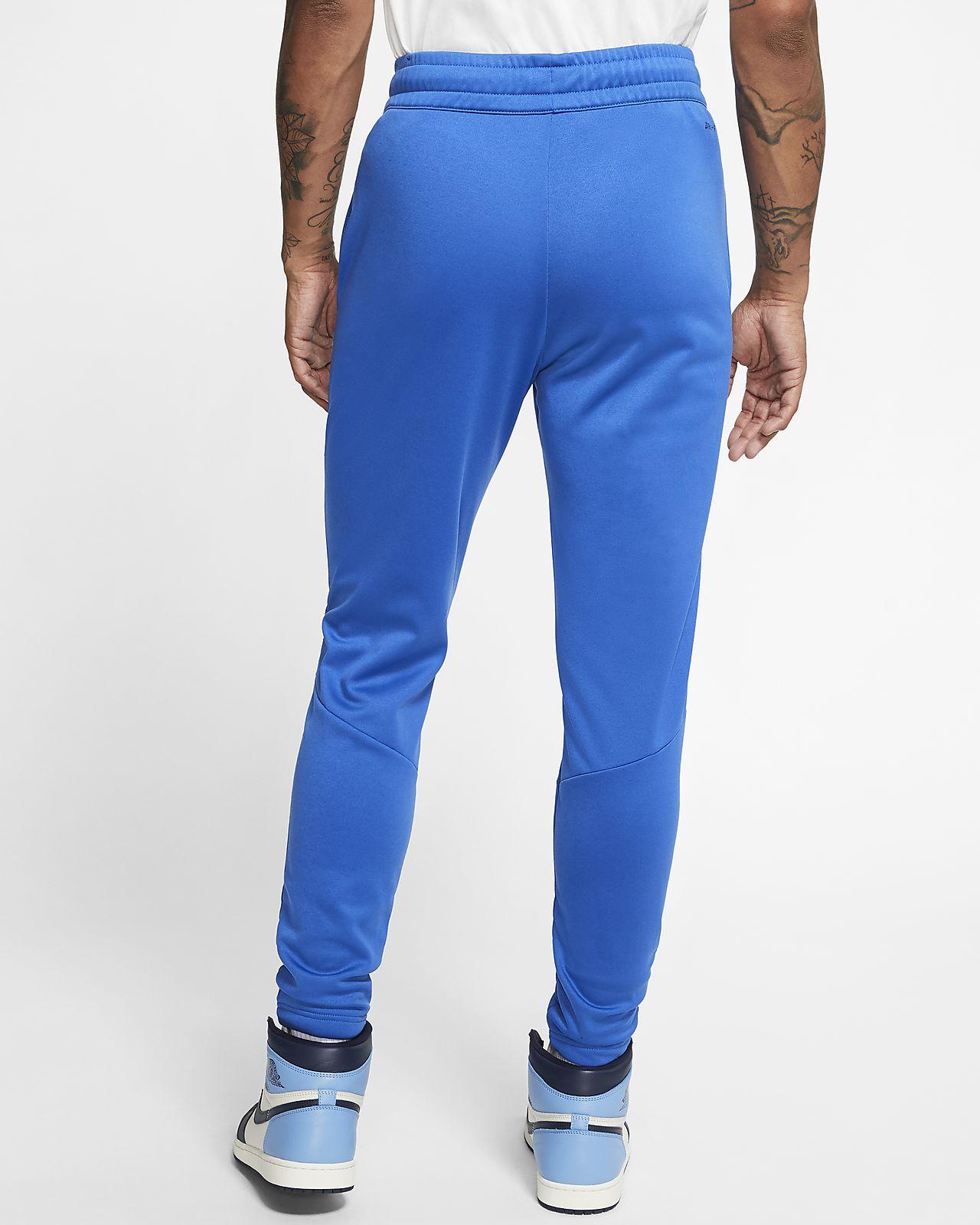 nike pantaloni fleece