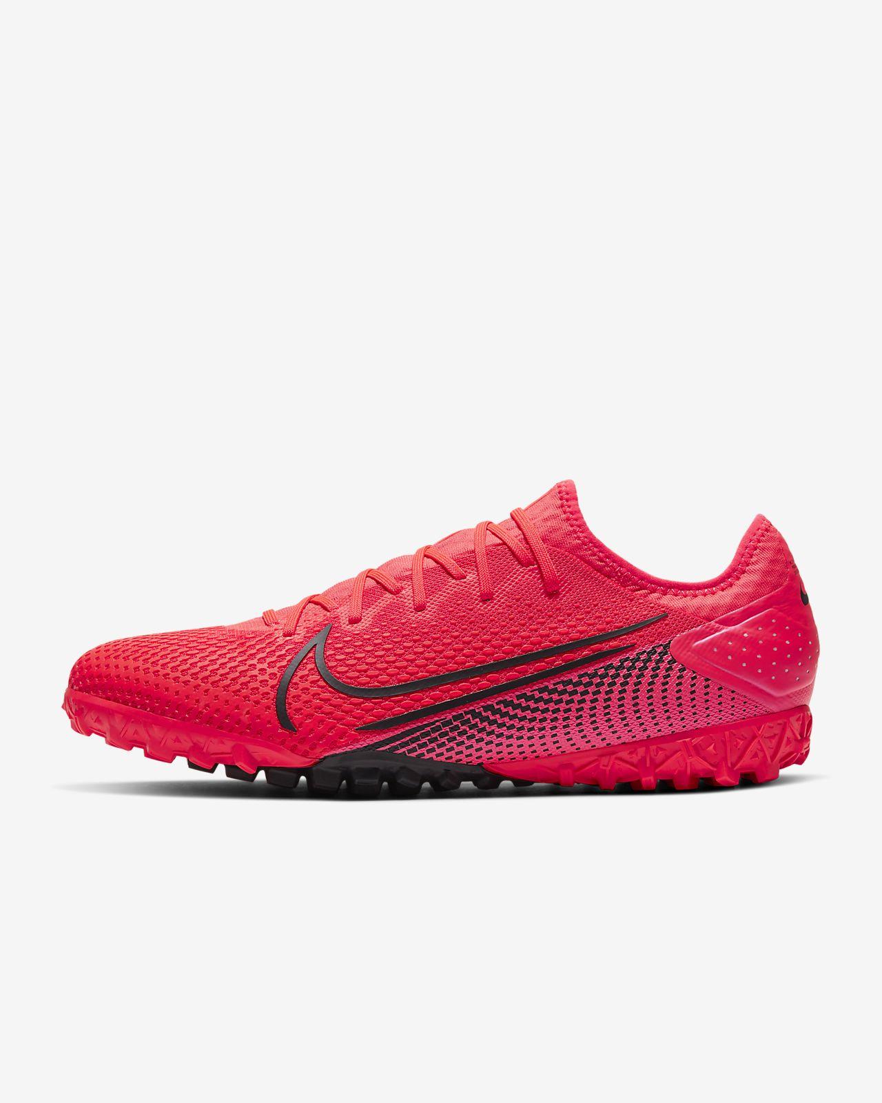 Nike Mercurial Vapor 13 Pro TF Artificial-Turf Football Shoe
