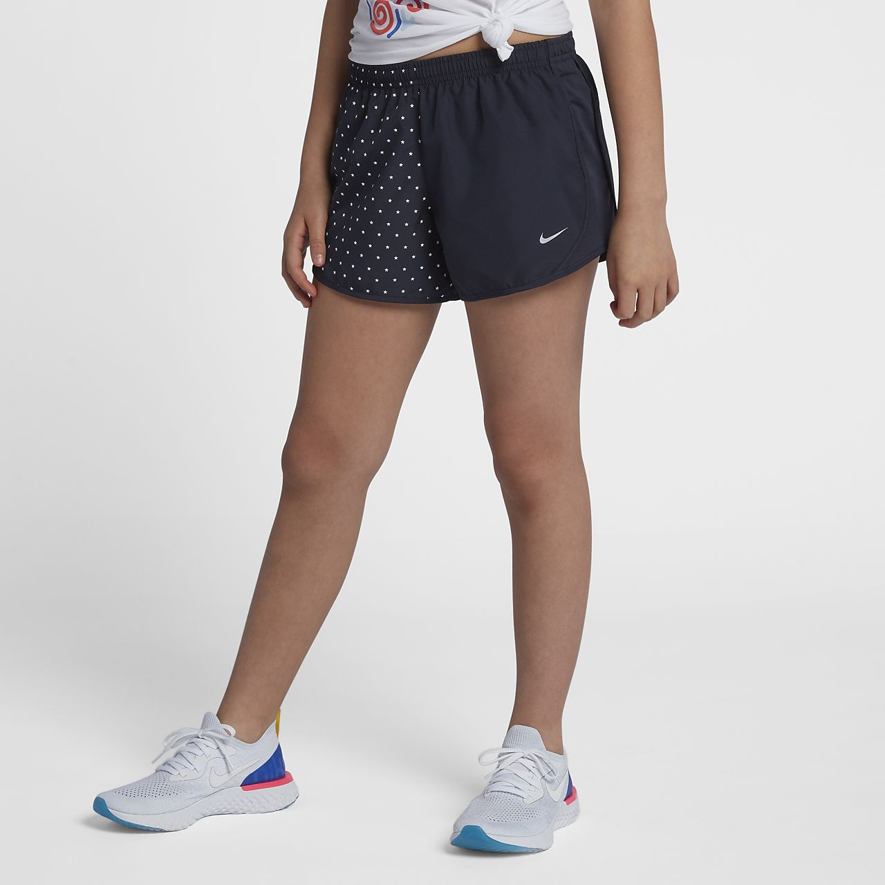 Running Shorts for Girls
