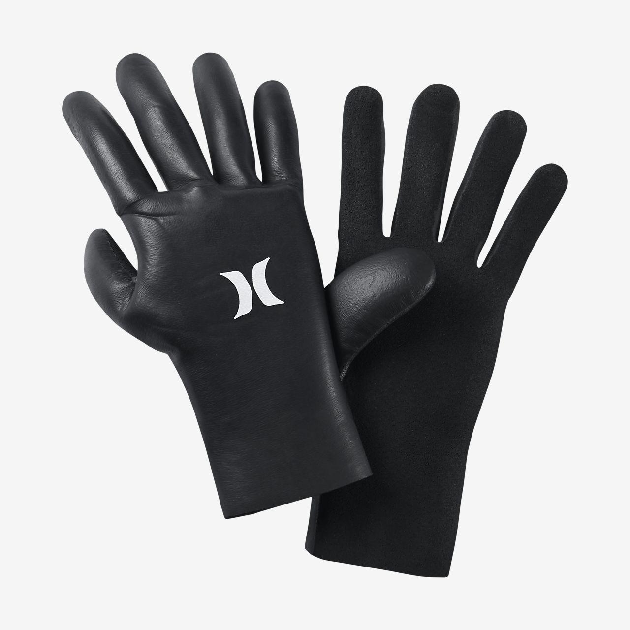 Guantes de traje de neopreno Hurley Advantage Plus 2/2 mm