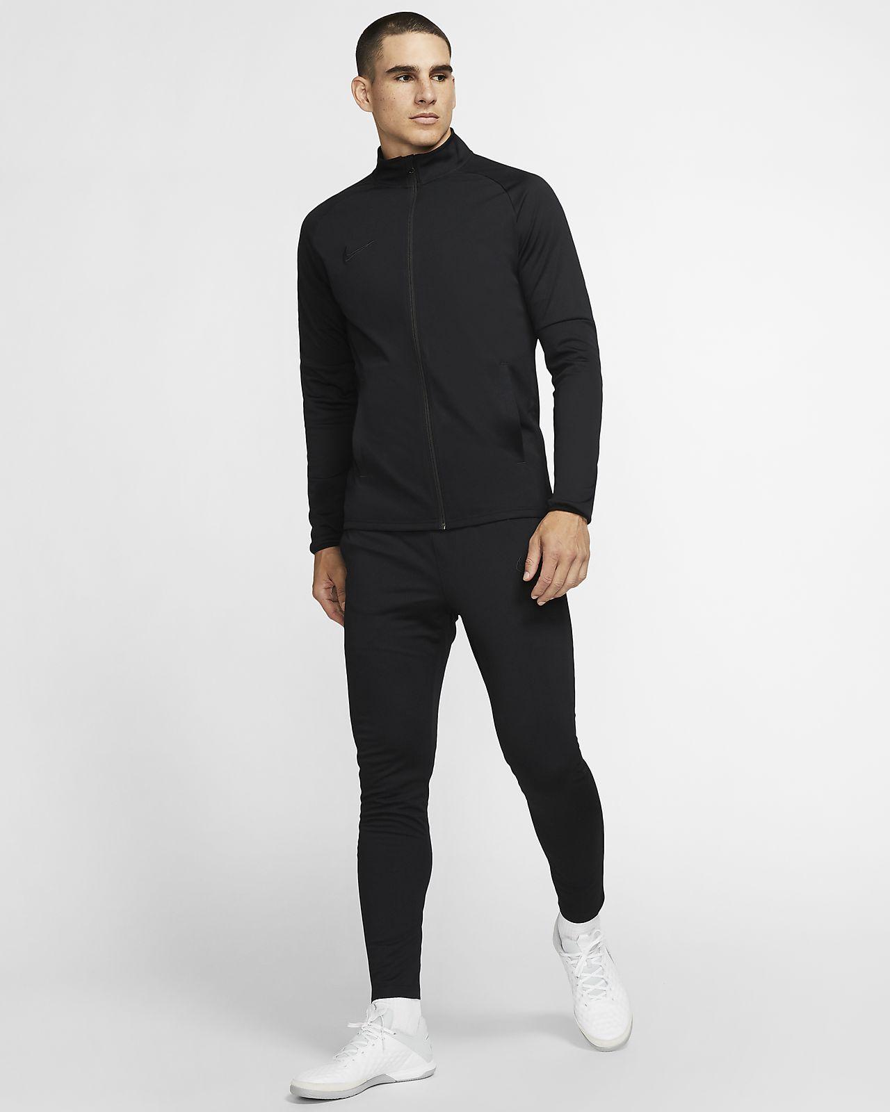 Fotbollstracksuit Nike Dri-FIT Academy för män