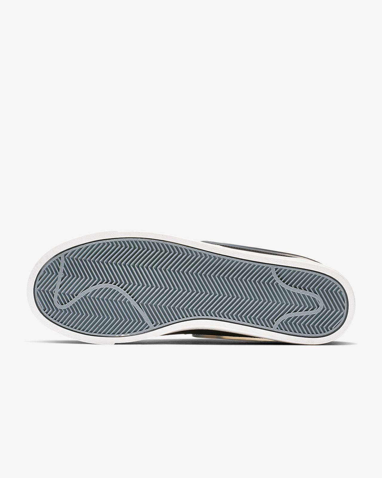 huge discount a1e2d 50d3f ... Nike Blazer Low Lux Premium-sko til kvinder