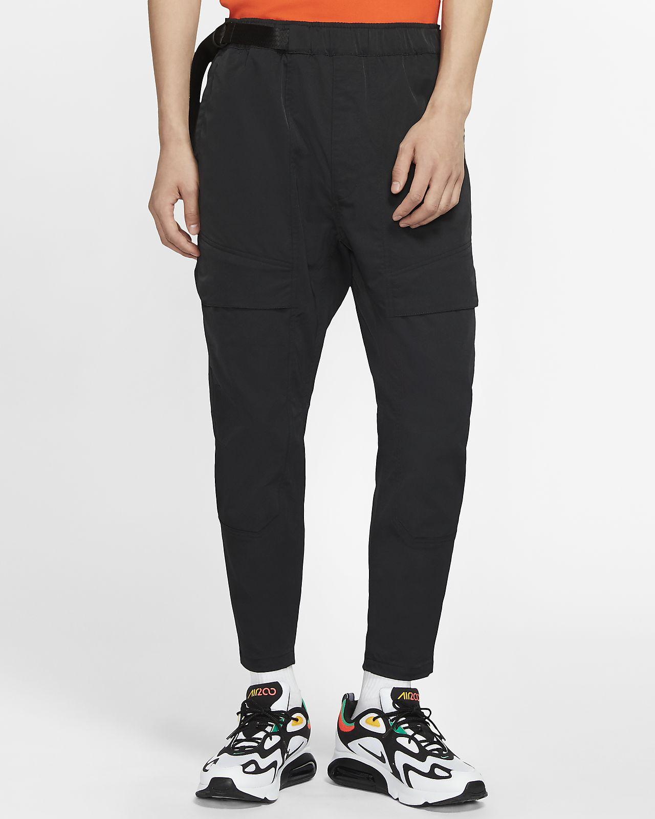 Nike Sportswear Tech Pack 男子梭织长裤