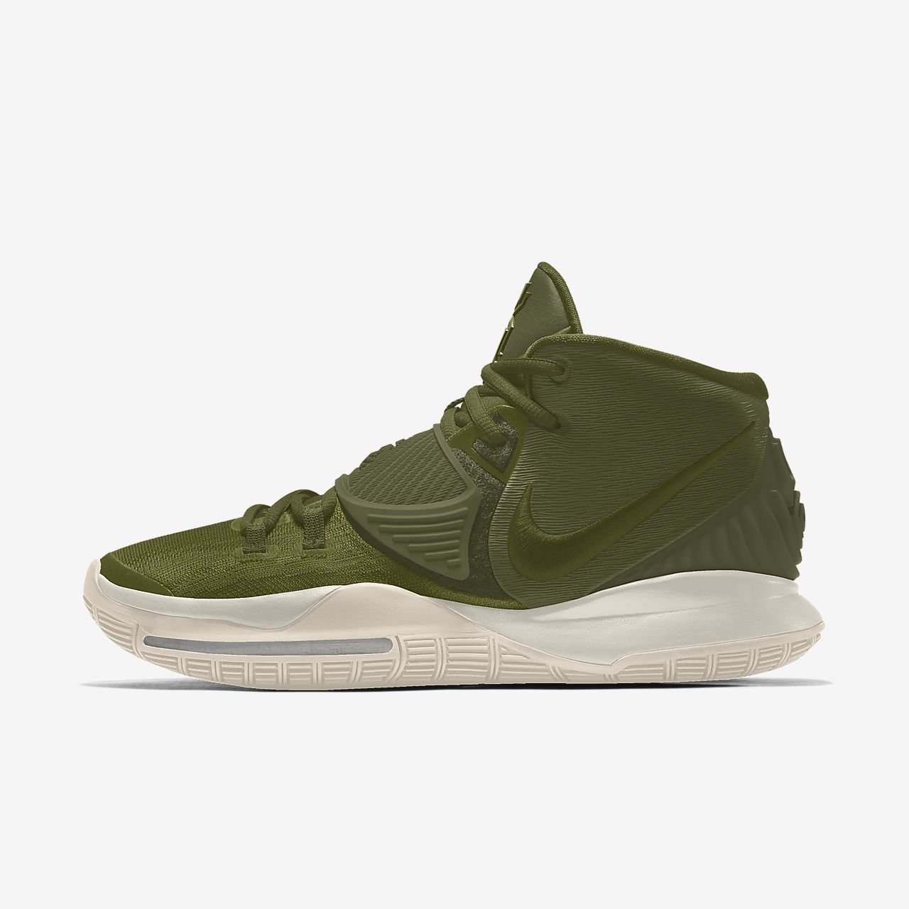 Баскетбольные кроссовки с индивидуальным дизайном Kyrie 6 By You