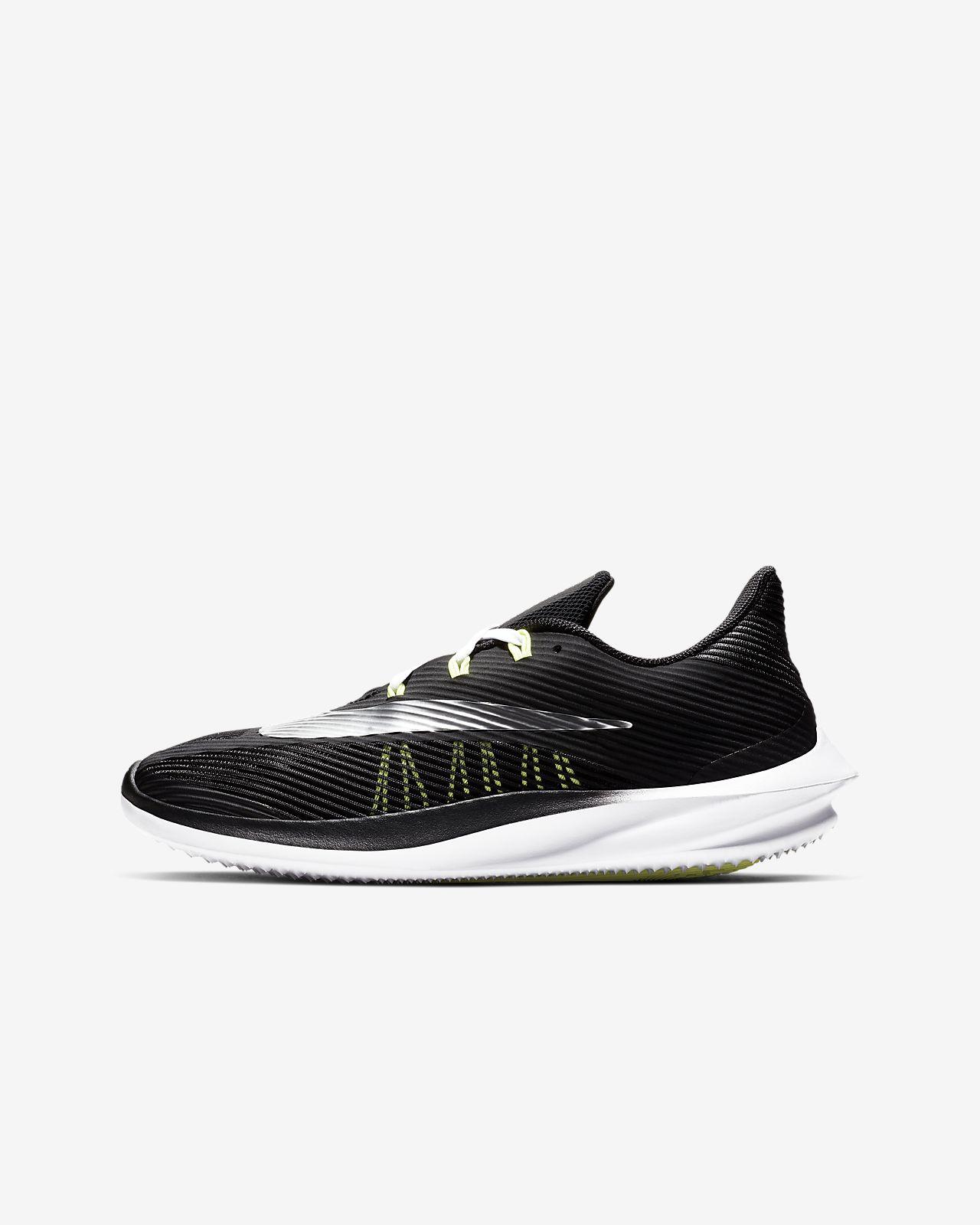 179cc3775754 Nike Future Speed Younger Older Kids  Running Shoe. Nike.com IN