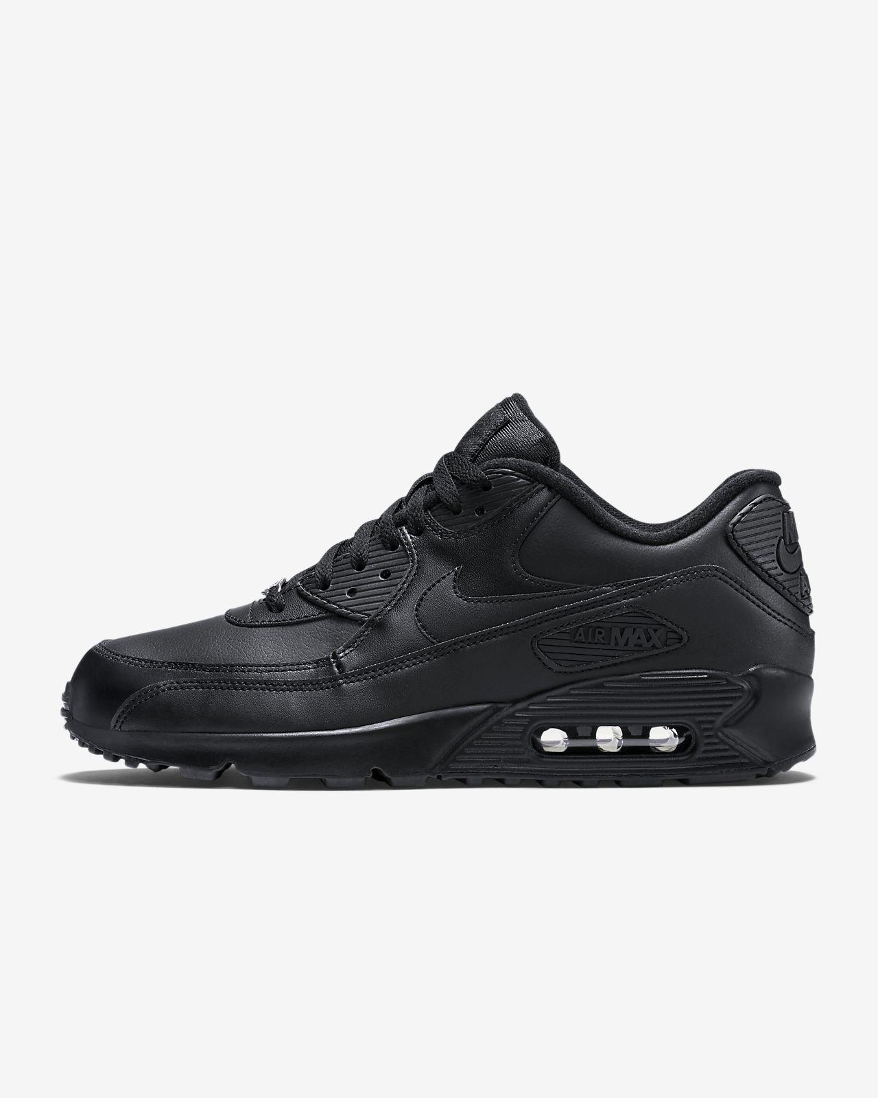 more photos feaa9 08322 ... Nike Air Max 90 Leather - sko til mænd
