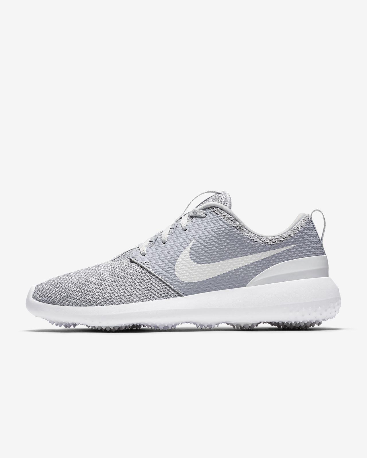 dostać nowe Kod kuponu super jakość Nike Roshe G Men's Golf Shoe