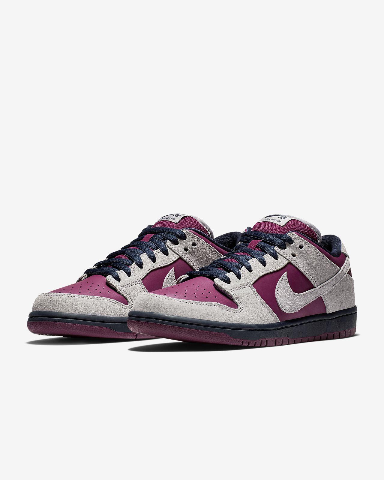 best service 2e538 02f35 Nike SB Dunk Low Pro Skate Shoe