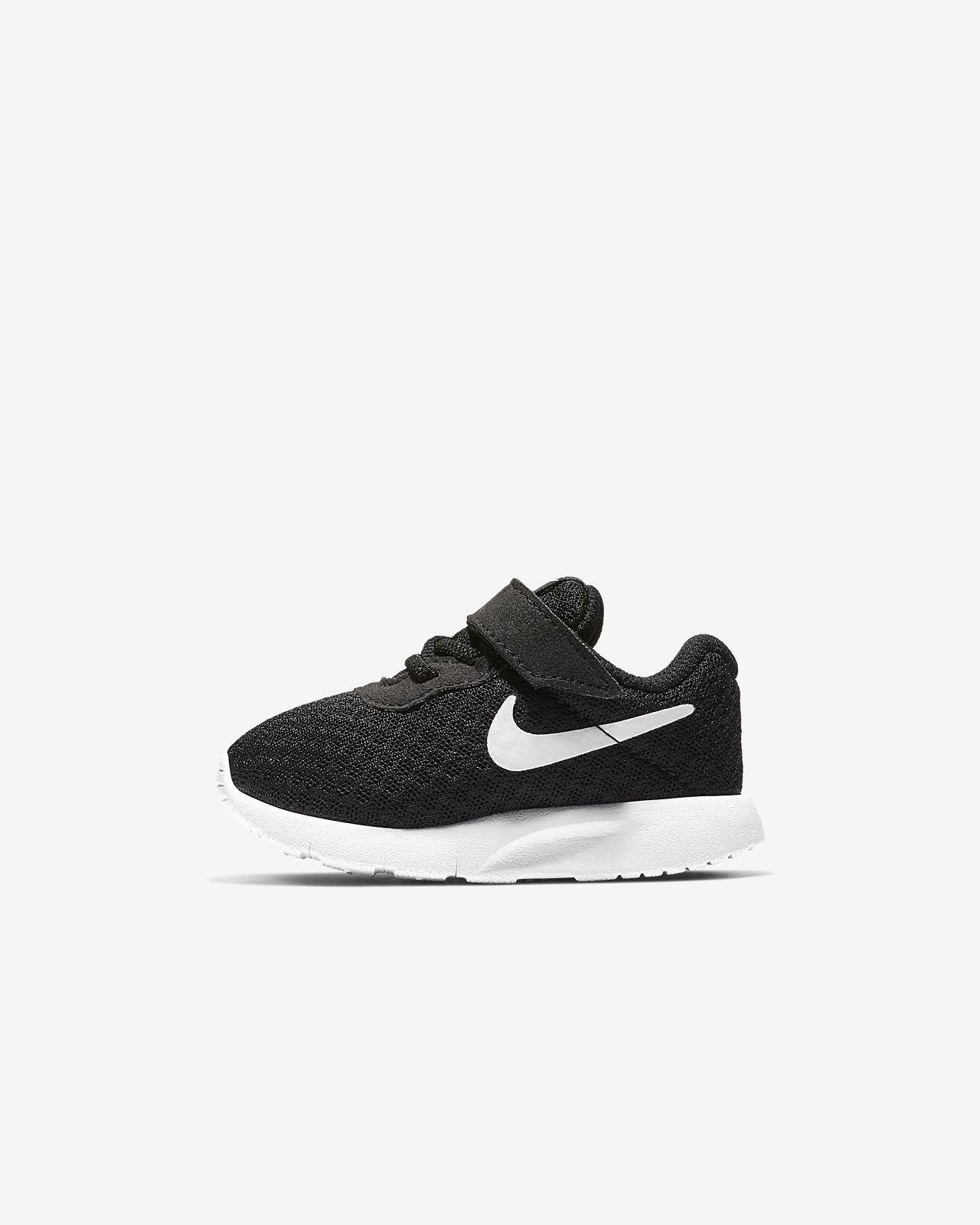 Nike Tanjun Infant/Toddler Shoe (Wide)