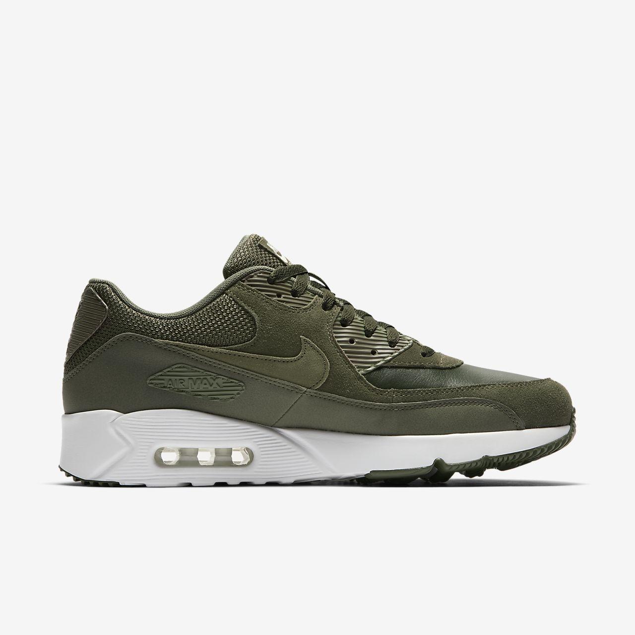 Shop Nike Mens Air Max 90 Ultra 2.0 Ease Casual Sneakers