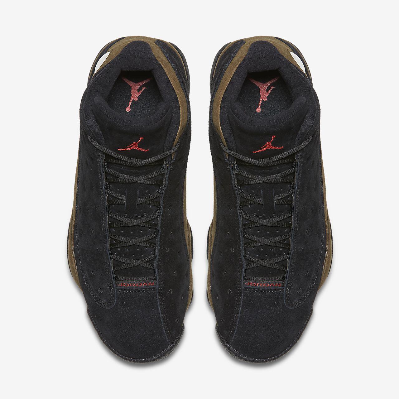 mens retro jordan shoes 13 nz