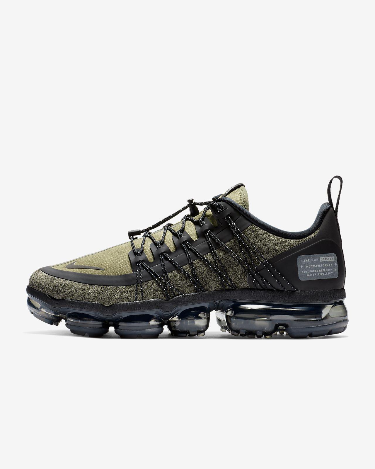 47ea037b05 Nike Air VaporMax Run Utility Men's Running Shoe. Nike.com IL