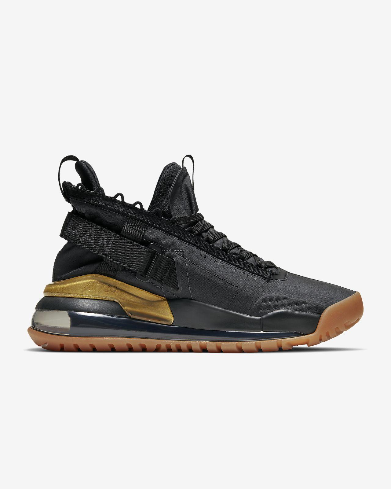 Jordan Proto Max 720 Club Gold