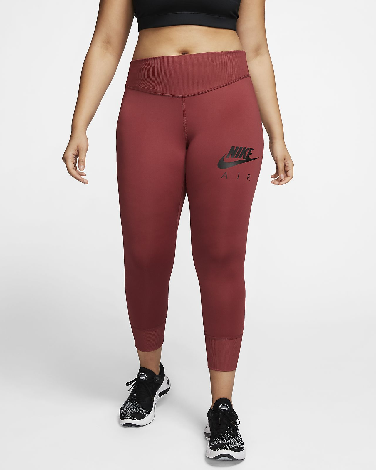 Nike Fast Malles de 7/8 de running (talles grans) - Dona