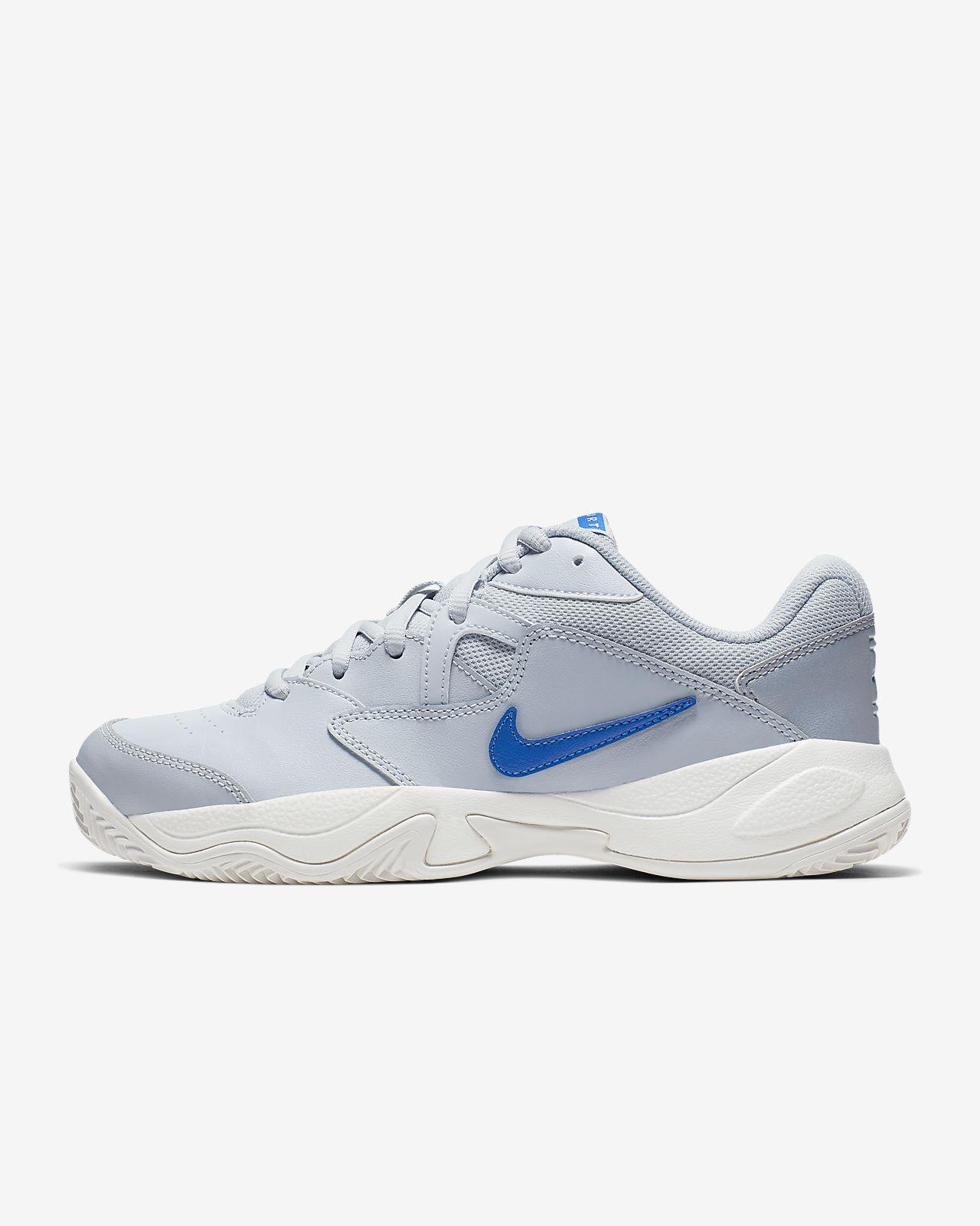 Scarpa da tennis per campi in terra rossa NikeCourt Lite 2 - Donna