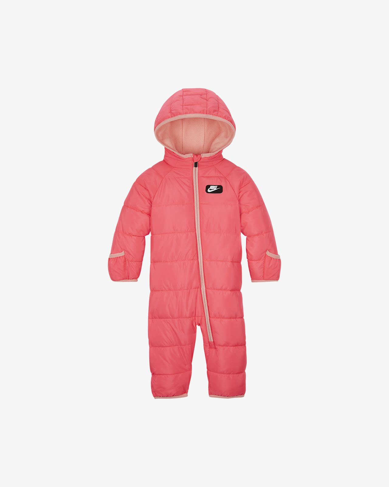 Nike Baby (12–24M) Puffer Snowsuit