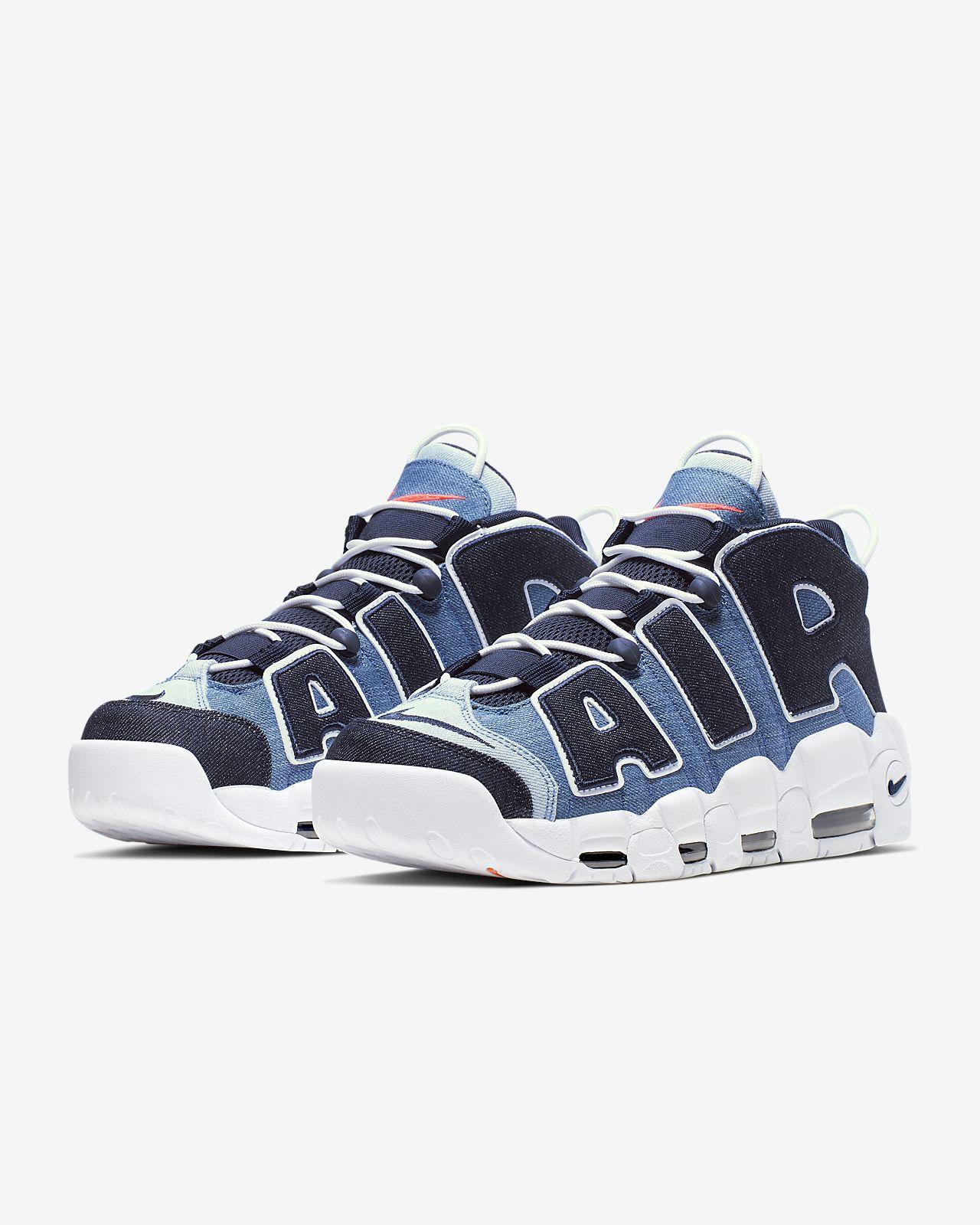 Nike Air More Uptempo '96 QS Men's Shoe