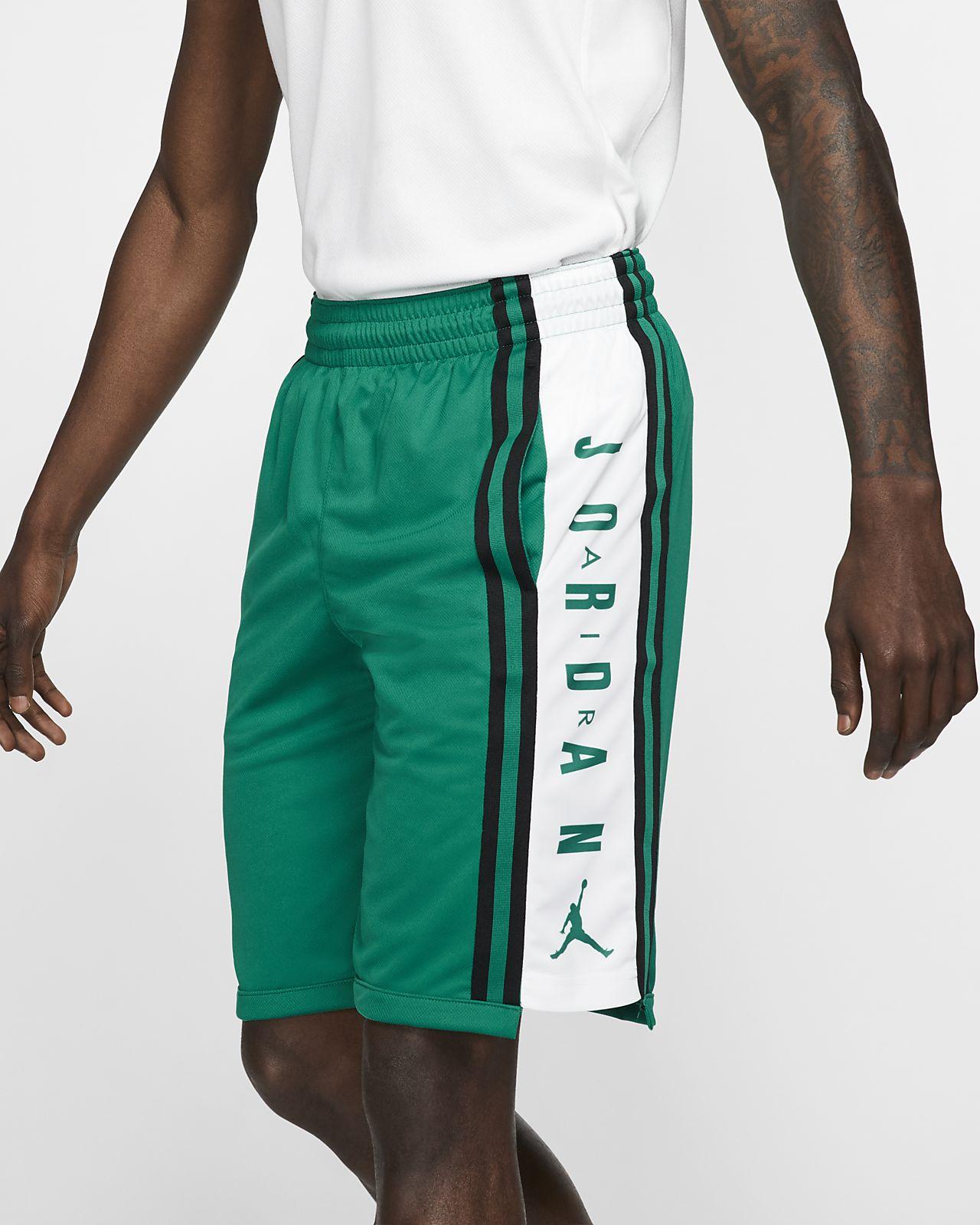 Basketshorts Jordan HBR för män