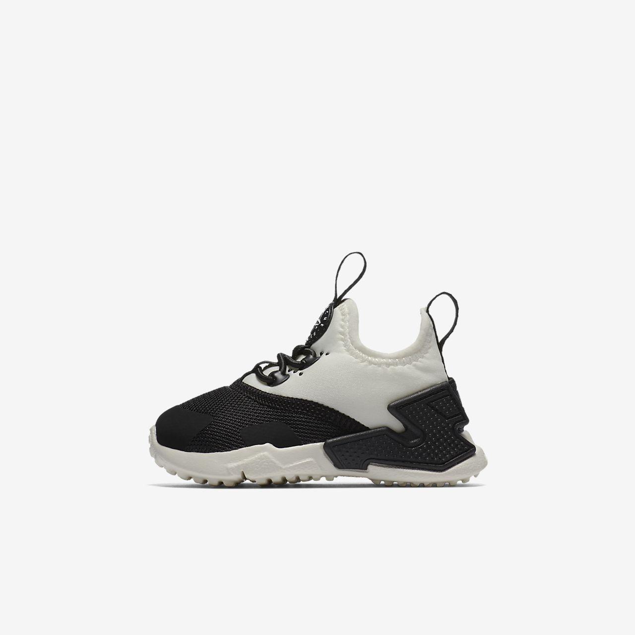 ... Nike Huarache Run Drift Infant/Toddler Shoe