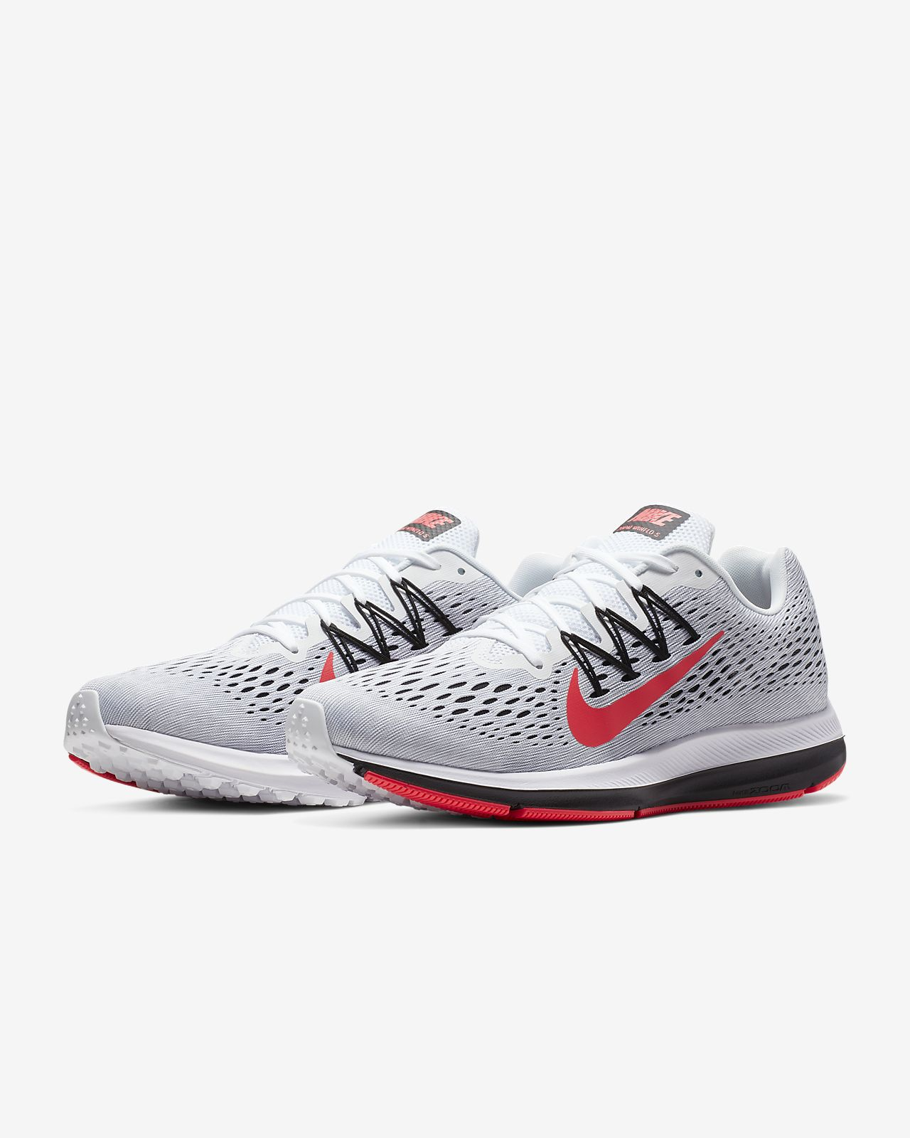 finest selection d8d2d 8398f Nike Air Zoom Winflo 5 Men's Running Shoe