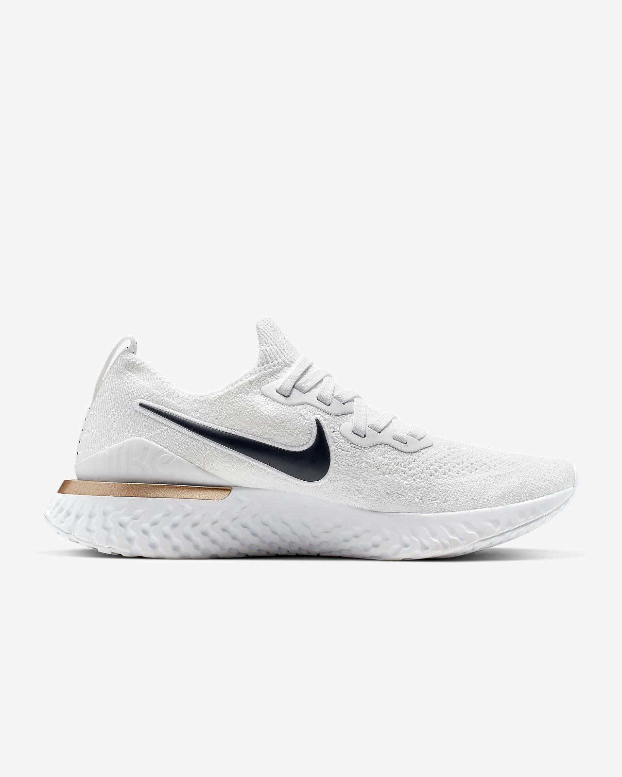 Nike Epic React Flyknit 2 Unité Totale Women's Running Shoe