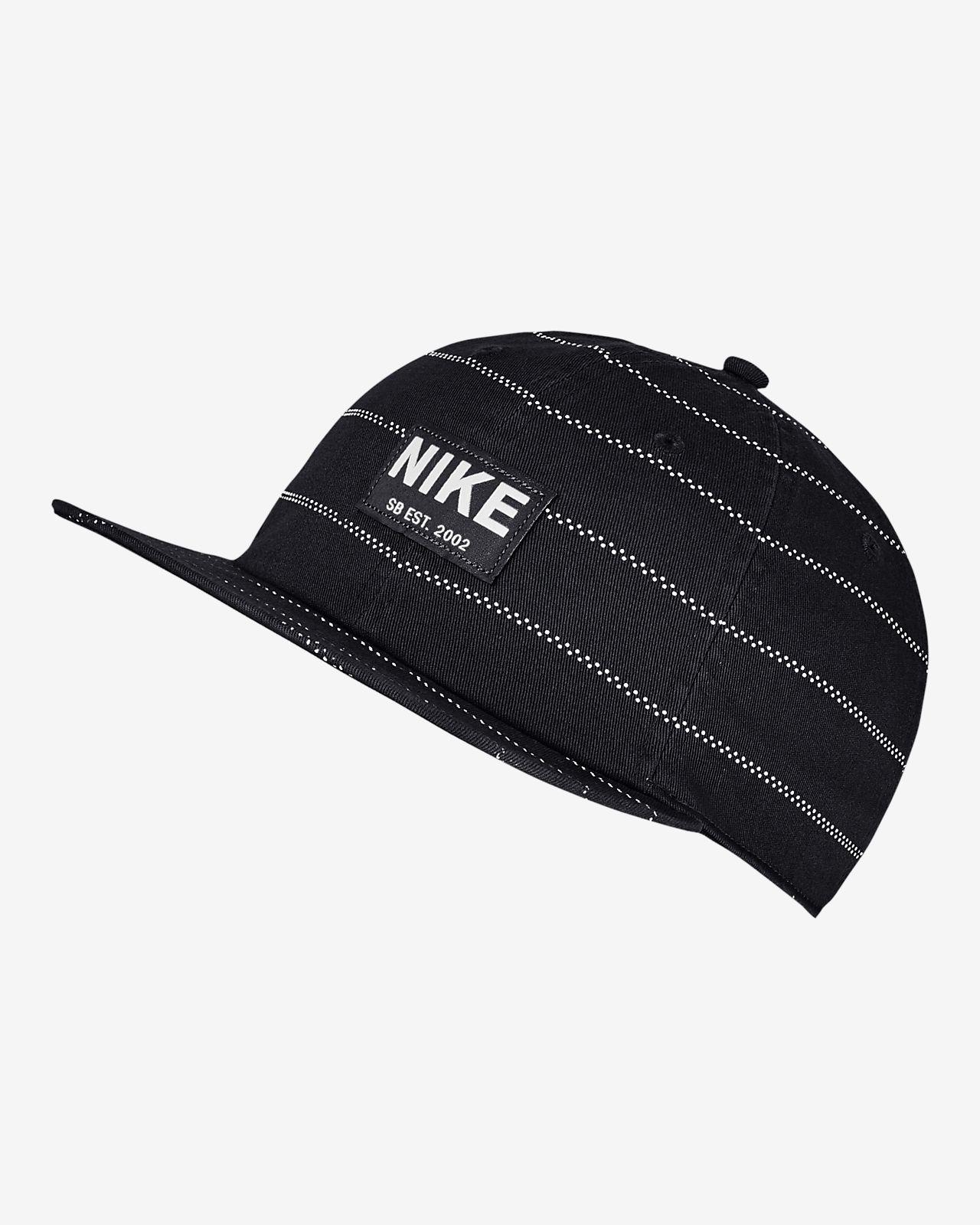 f6f1a3a130f Nike SB Heritage86 Skate Hat. Nike.com GB
