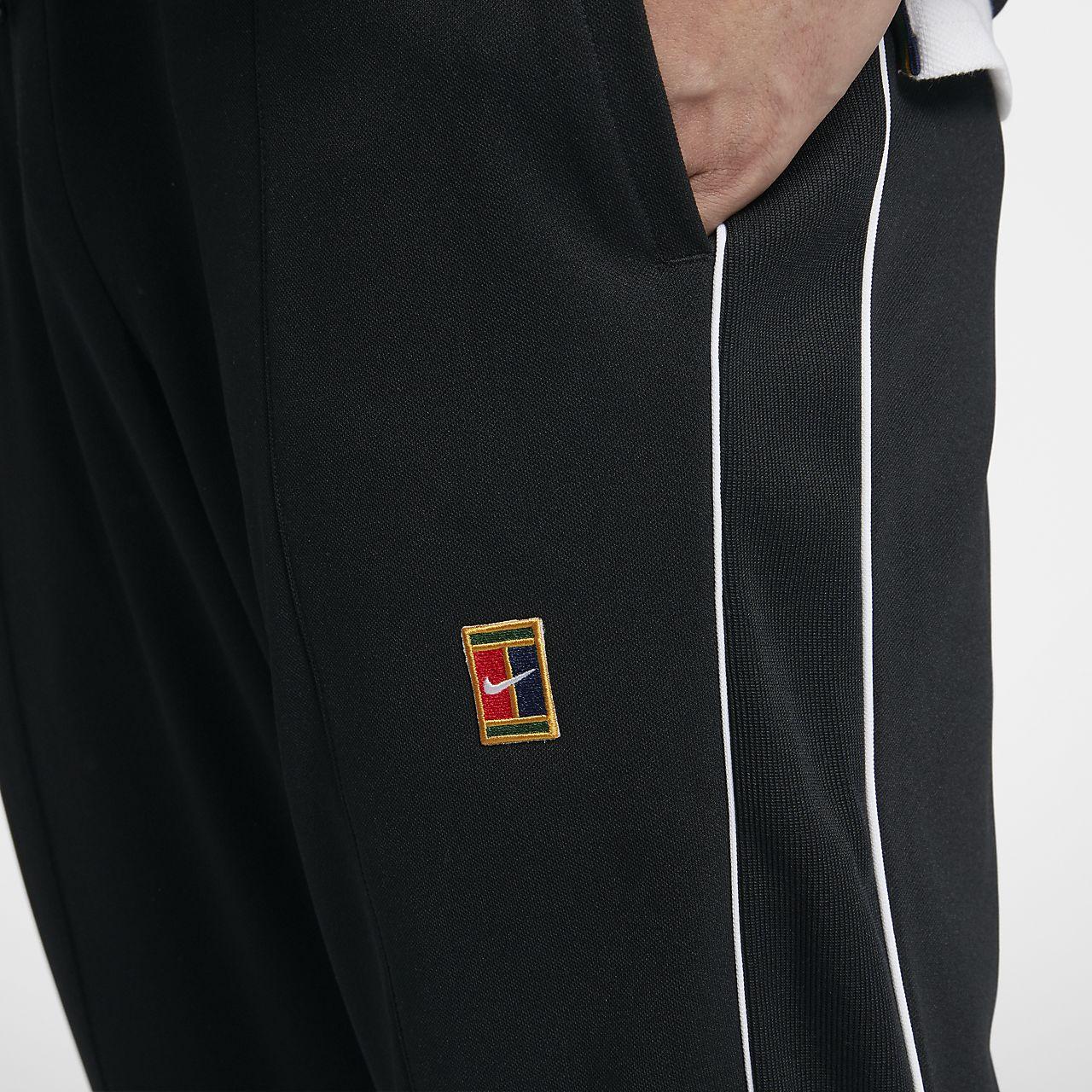 e7192daa Мужской теннисный костюм для разминки NikeCourt. Nike.com RU