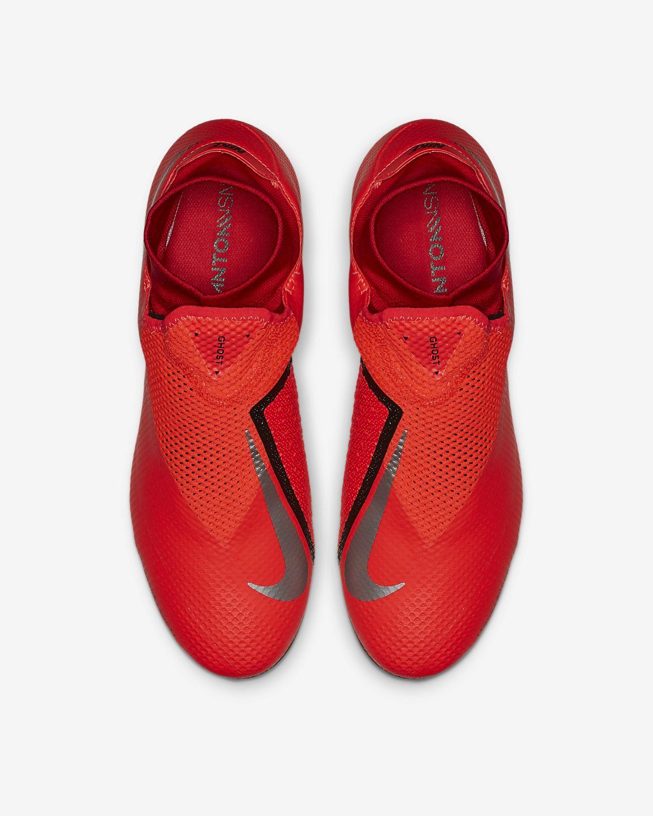 ... Calzado de fútbol para pasto artificial Nike Phantom Vision Pro Dynamic  Fit AG-PRO 86345cfce41c7