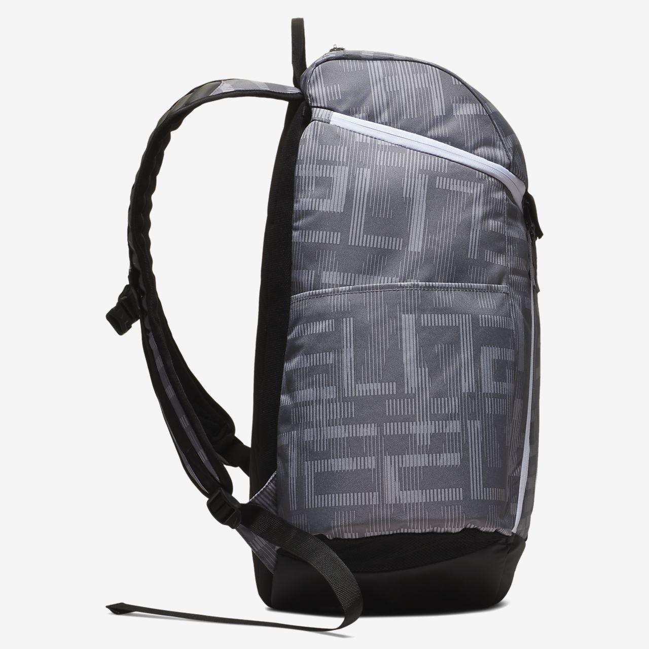 b1480fefa807 Nike Hoops Elite Max Air Team 2.0 Graphic Basketball Backpack. Nike ...