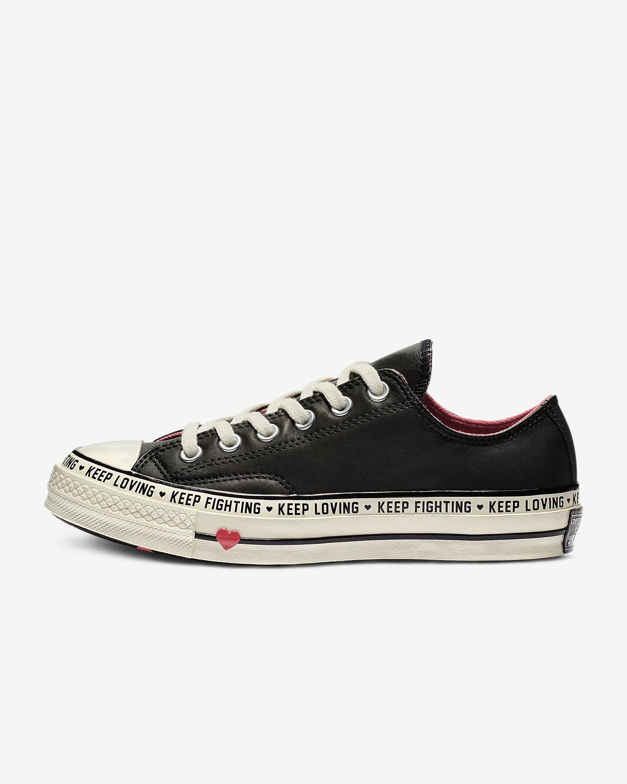 Converse Chuck 70 Love Graphic Low Top Women's Shoe