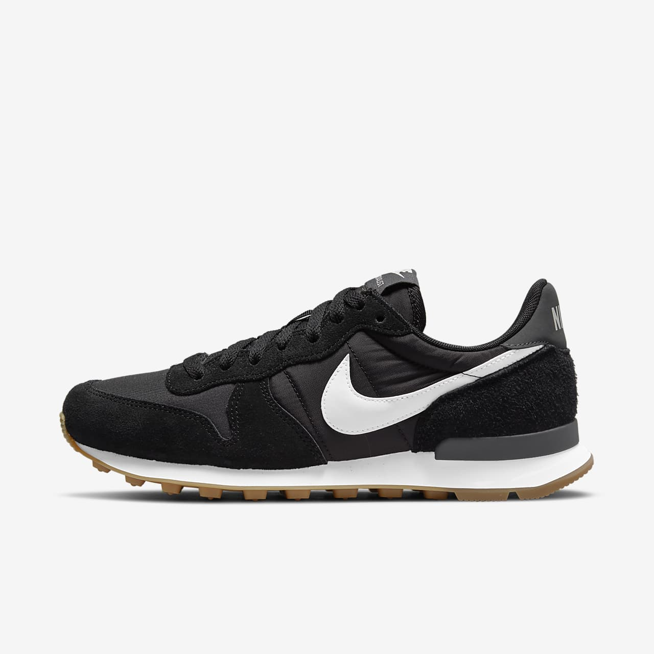 Nike Internationalist Fleece Retro Women Chauss... XwFuRd9LpO