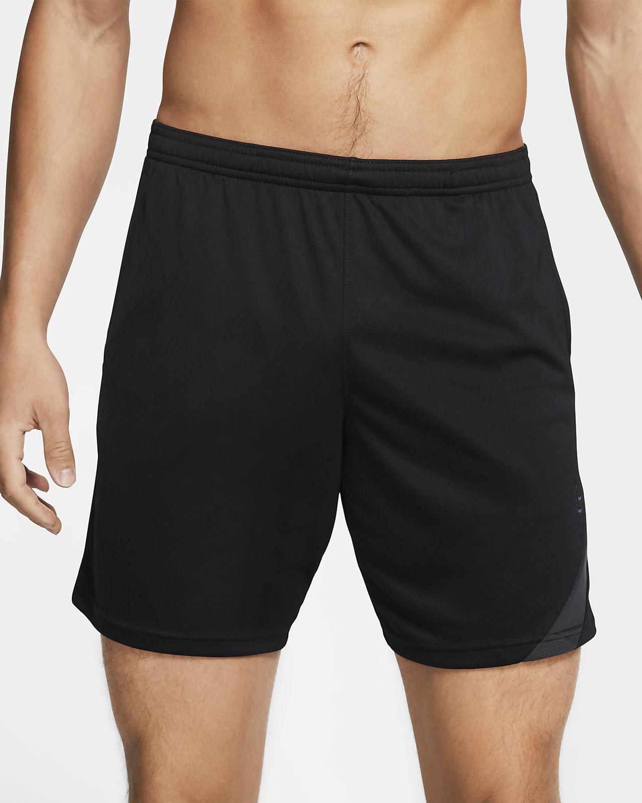 Nike Dri-FIT Academy Pro Men's Soccer Shorts