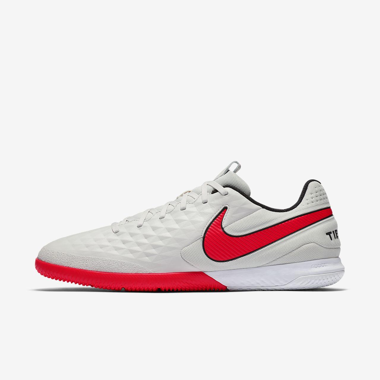 8 React IC Hallen Nike Tiempo für und Hartplätze Fußballschuh Legend Pro vm0nwON8