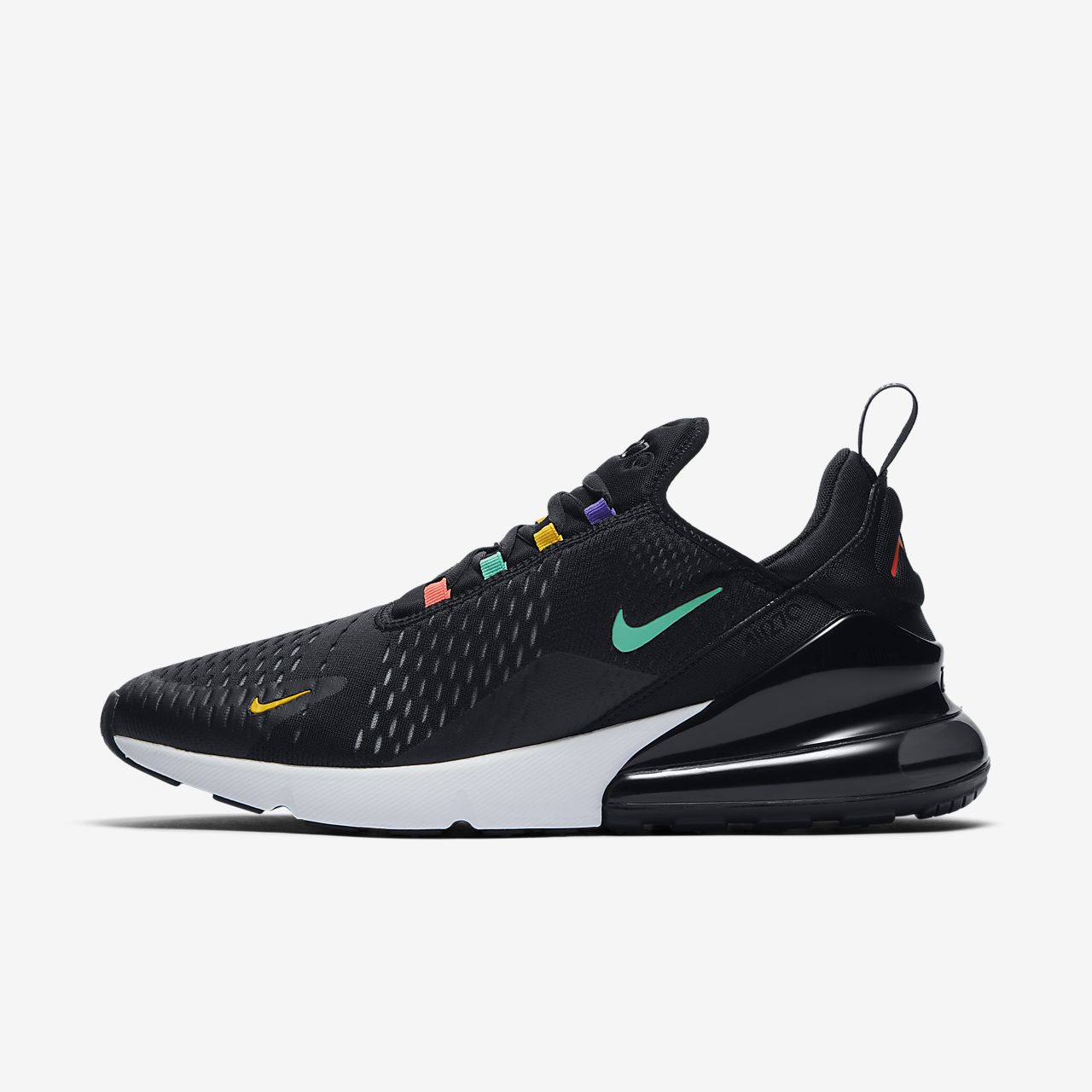 the best attitude fc2d0 5c9ae Nike Air Max 270 Men's Shoe