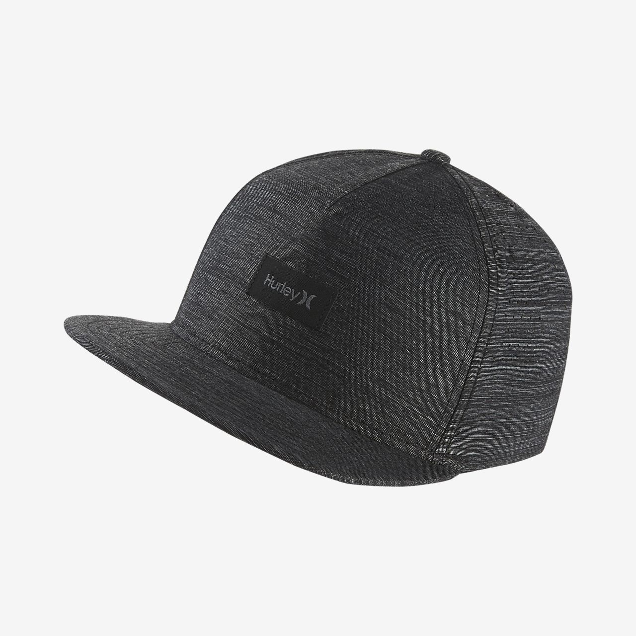 Hurley Dri-FIT Staple Adjustable Hat. Nike.com SI eb48b3a3177