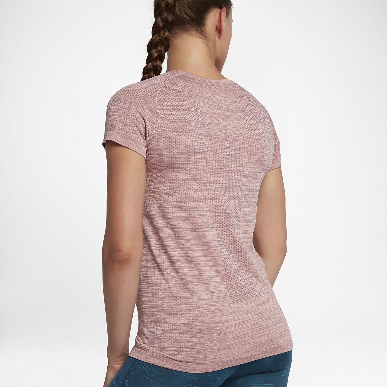 brand new 2b4ac 3525b nike dri fit knit short sleeve