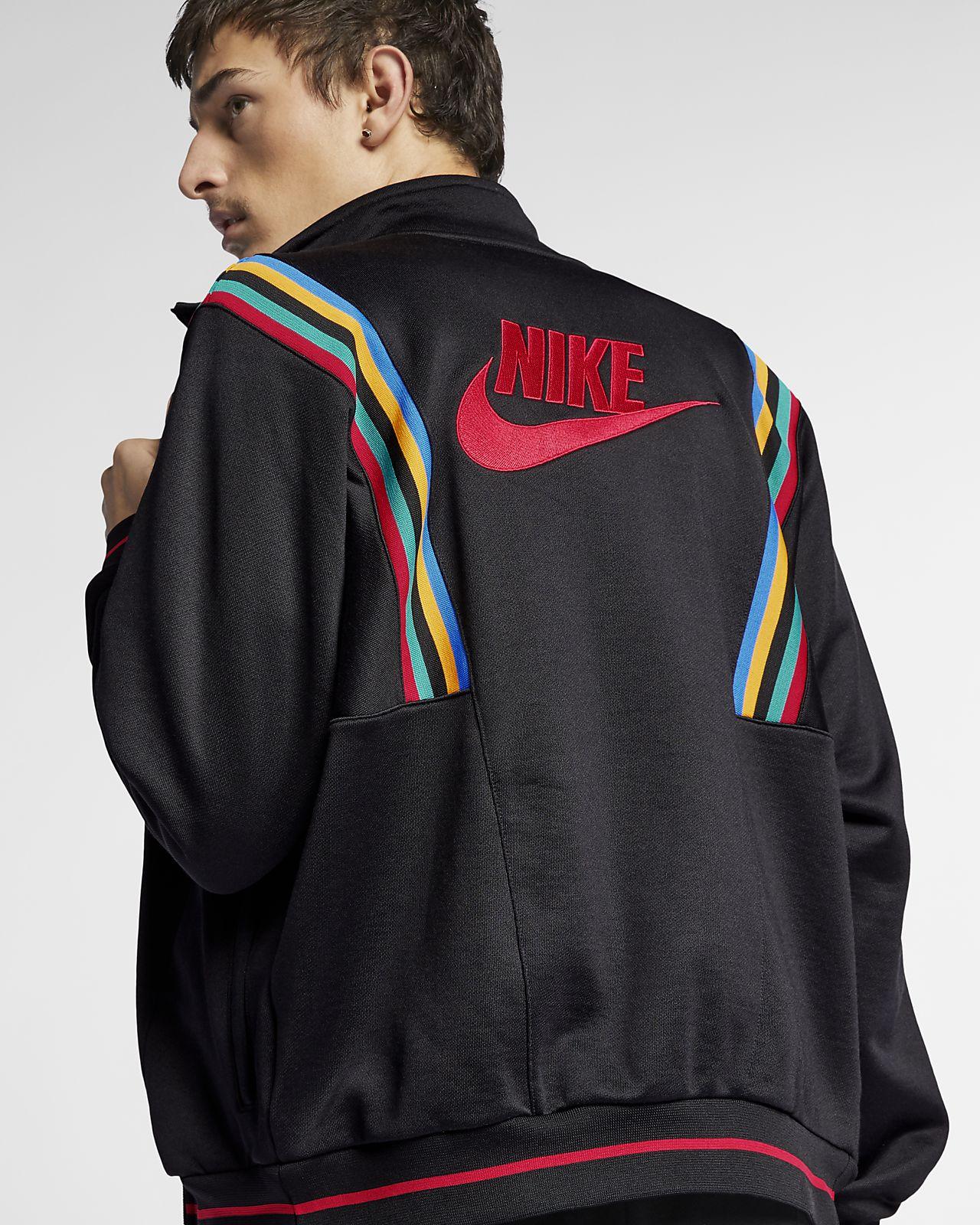 Jacka i frotté Nike Sportswear