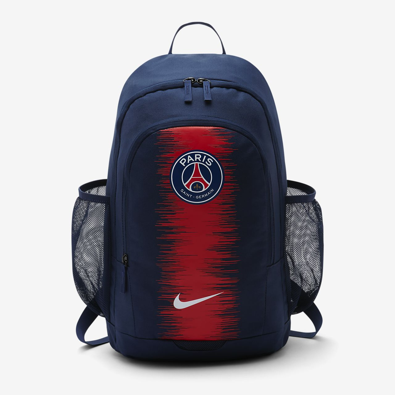 Mochila de futebol Paris Saint-Germain Stadium. Nike.com PT cdfc273fb214c