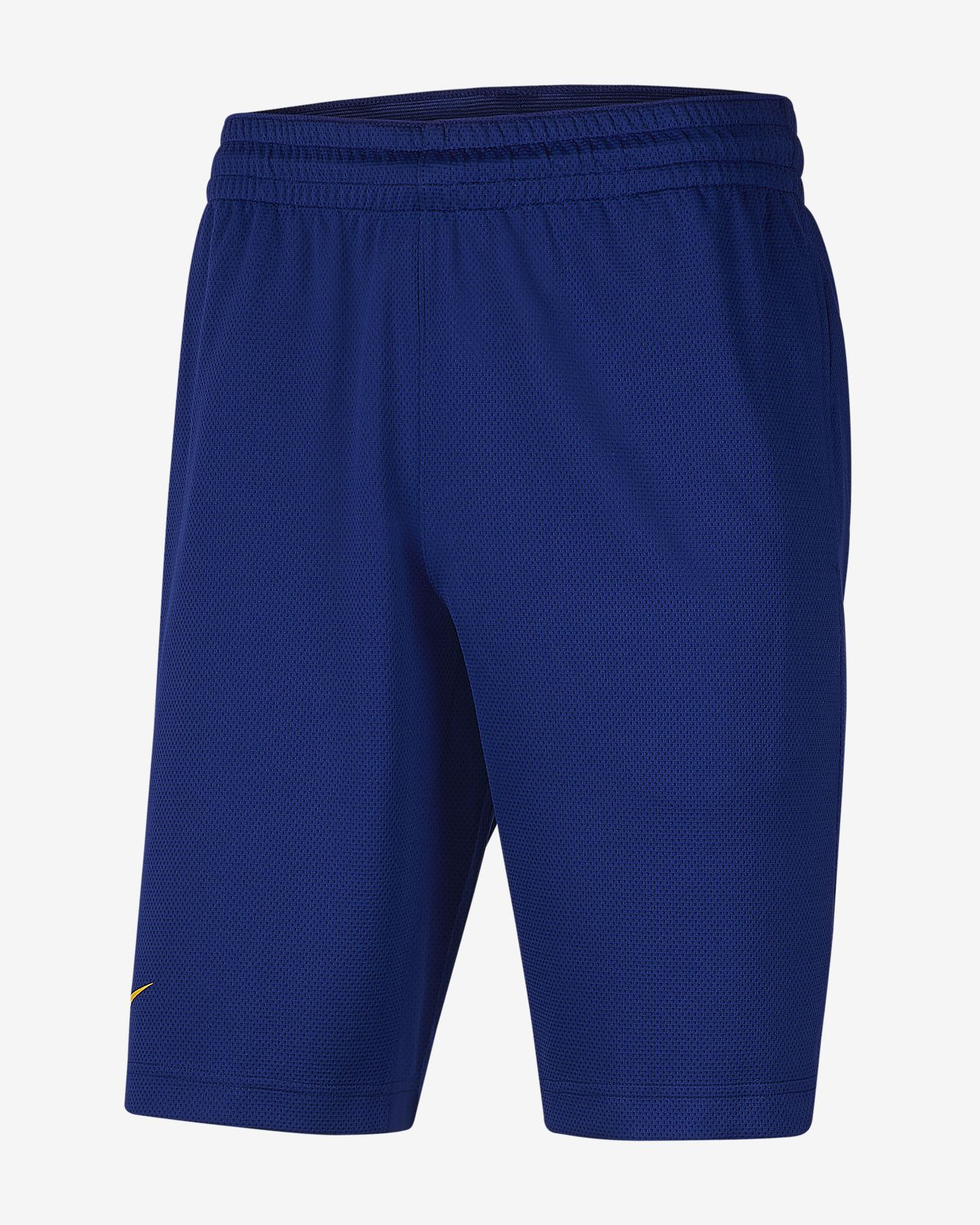 FC Barcelona Home Men's Replica Shorts