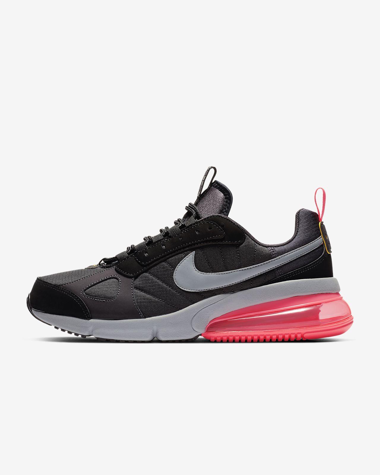 huge discount 62747 a3c7e ... rød sort hvid 13853 69e48  italy nike air max 270 futura sko til mænd  0d8e7 f066d