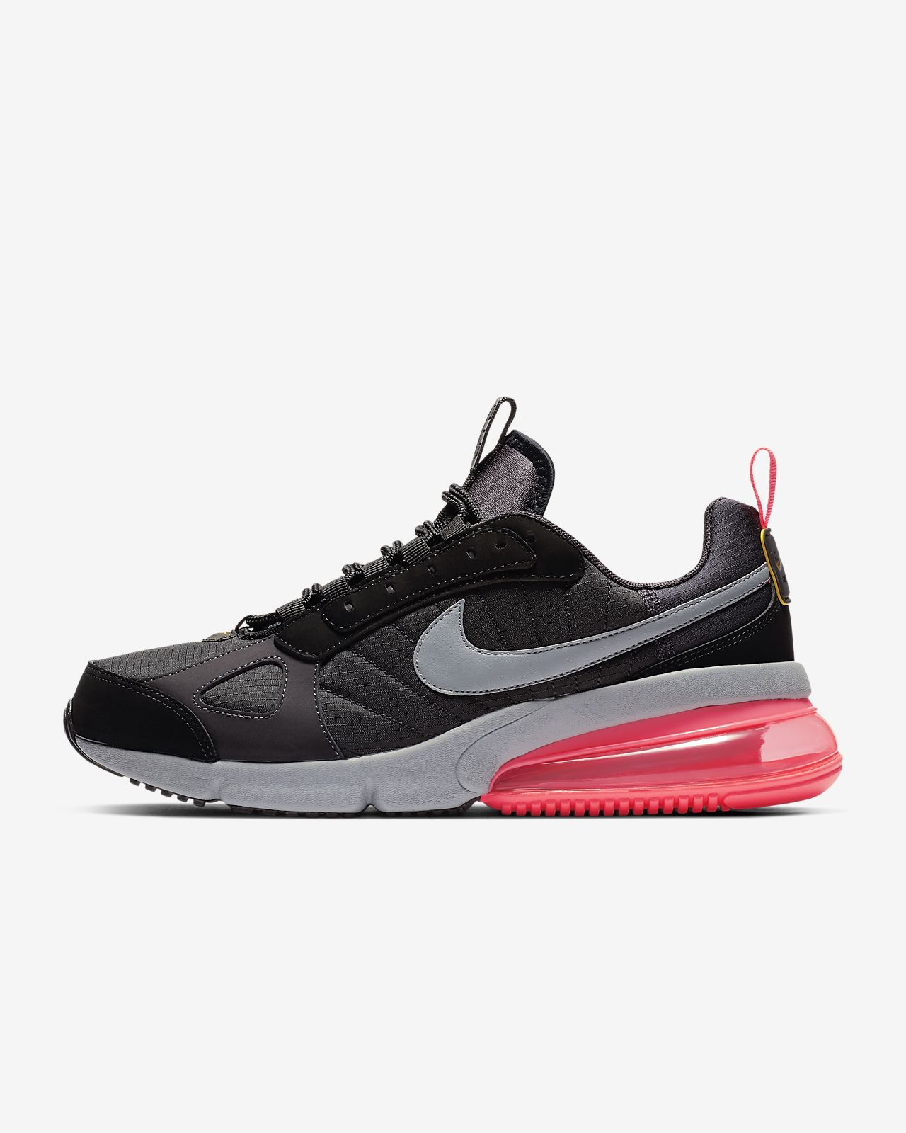 finest selection eef9b 82fa2 ... Chaussure Nike Air Max 270 Futura pour Homme