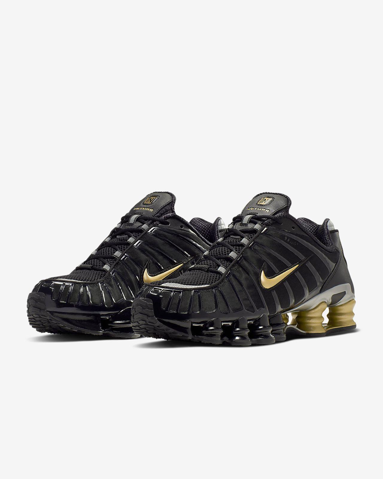 classic styles temperament shoes casual shoes get nike shox negro oro 9e653 8472c