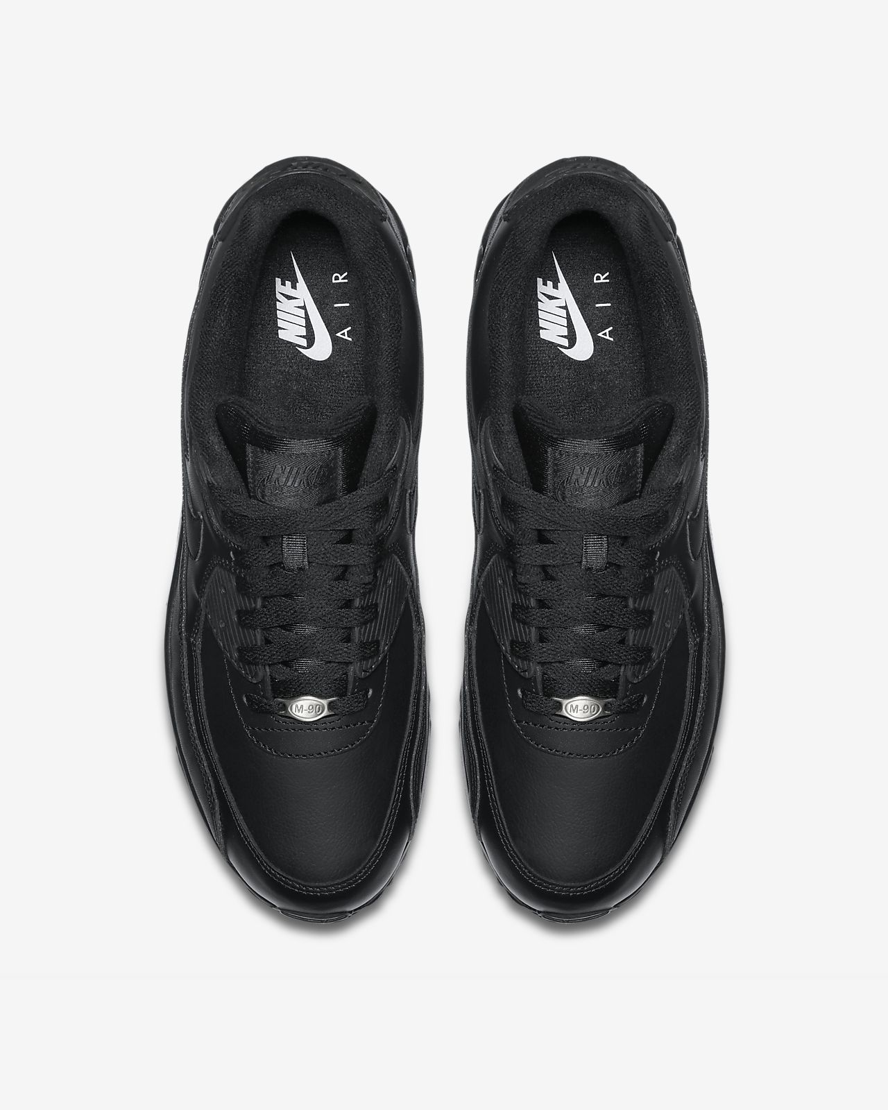 the best attitude a61e2 759cd ... Nike Air Max 90 Leather Men s Shoe
