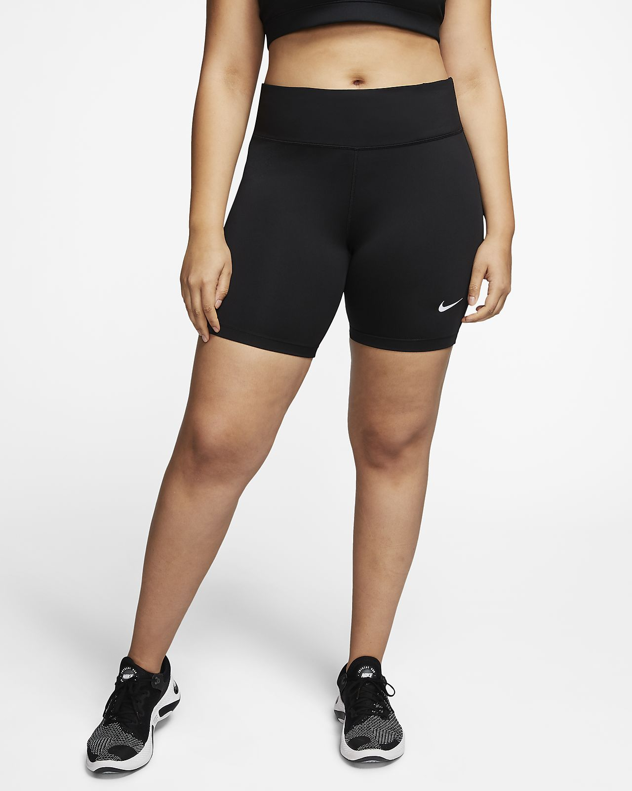 "Nike Fast Women's 7"" Running Shorts (Plus Size)"