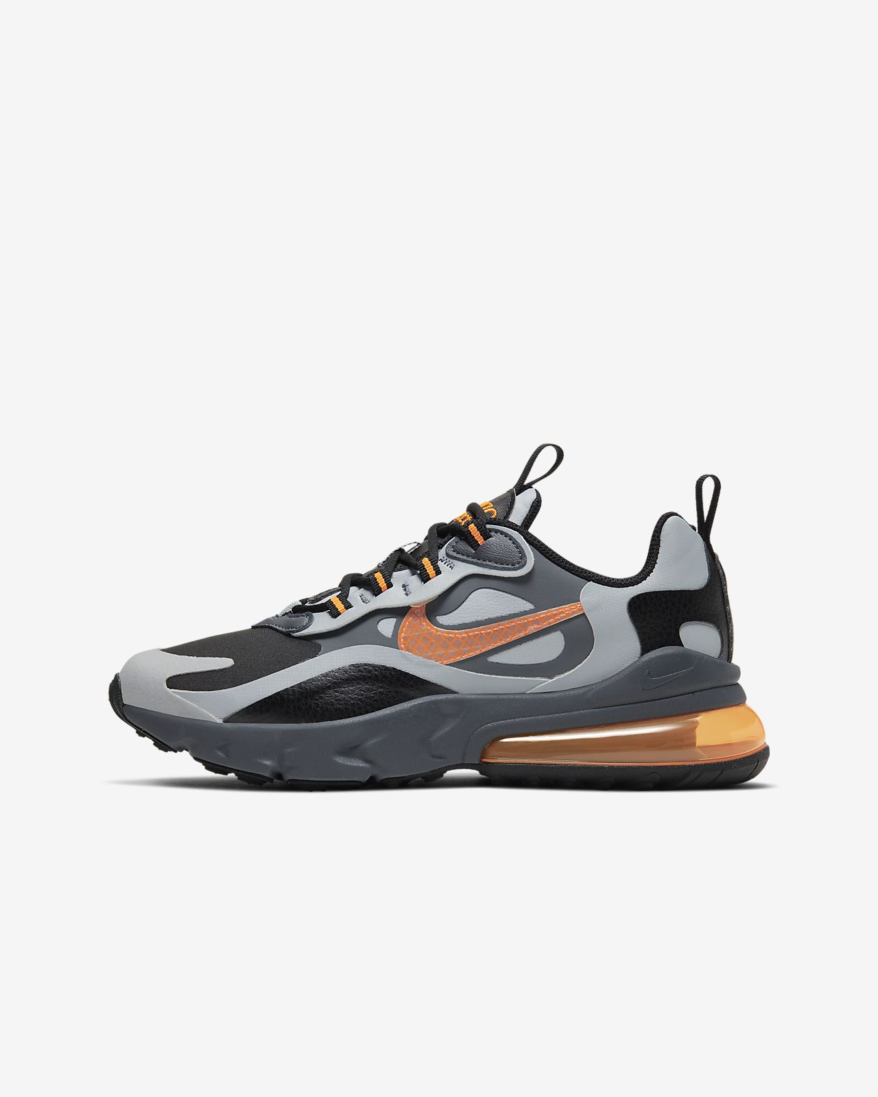 Nike Air Max 270 React Winter 大童鞋款