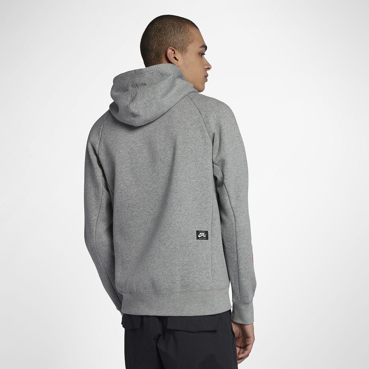 Sweat à capuche Nike SB Icon pour Homme. Nike.com CH 60f656e7fbca