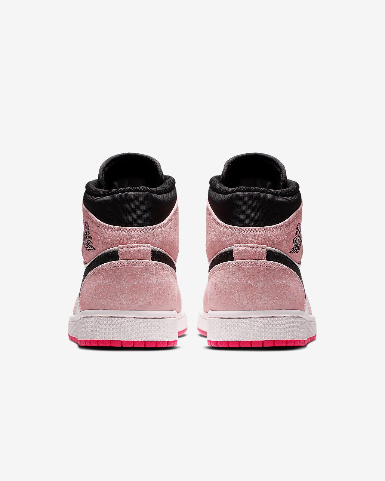 san francisco 49e2d 5e49f ... Air Jordan 1 Mid SE Men s Shoe