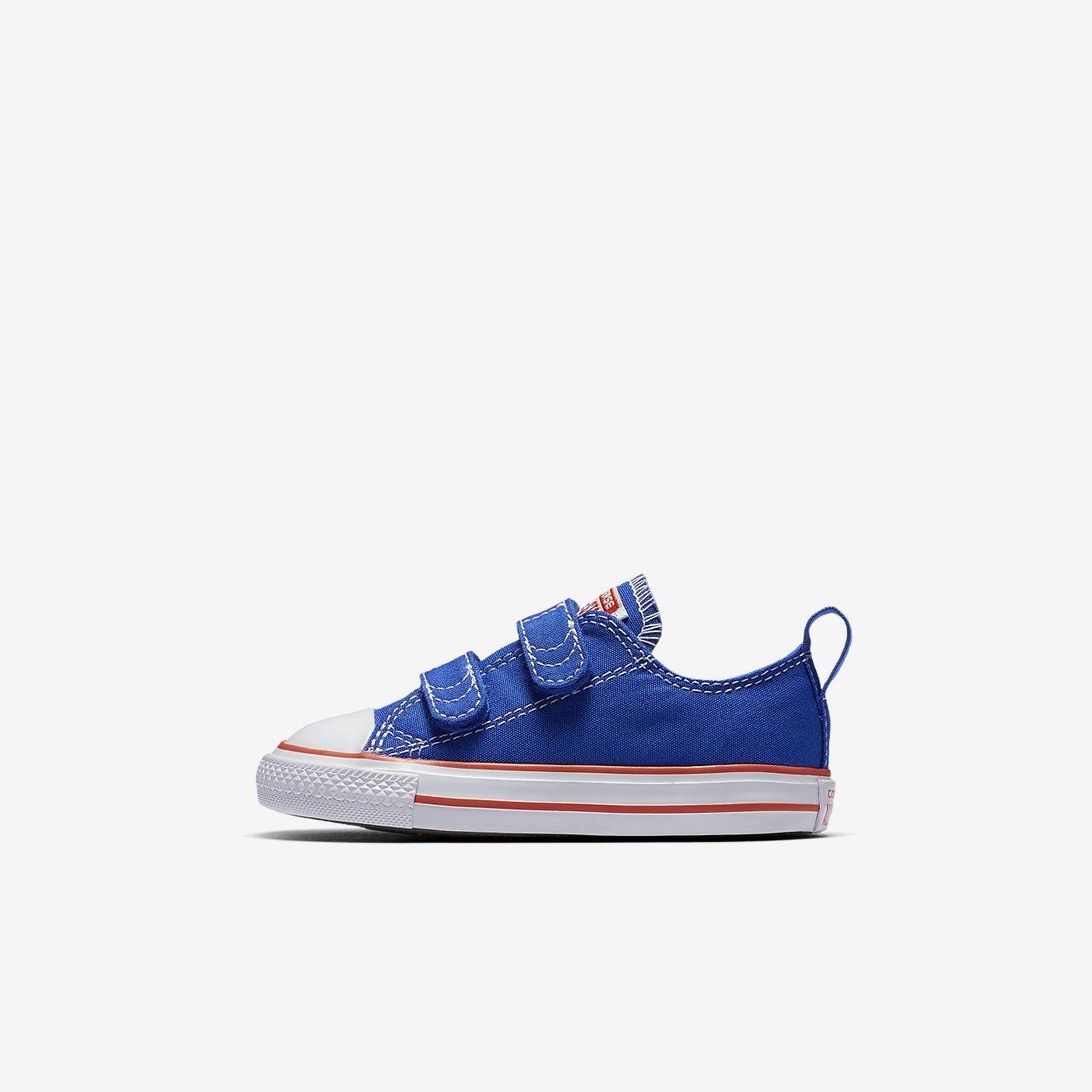 Converse Chuck Taylor All Star 2V Seasonal Low Top Infants' Shoe